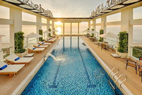 Paris Deli Hotel: Điểm đến nghỉ dưỡng ấn tượng tại Đà Nẵng