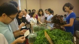 Cần hoàn thiện chính sách thúc đẩy phát triển nông nghiệp hữu cơ