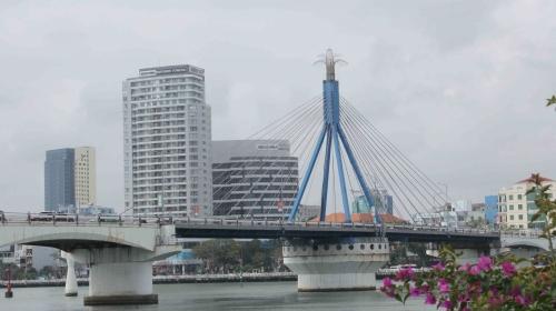 Đà Nẵng: Khách sạn 5 sao đang hoạt động tốt