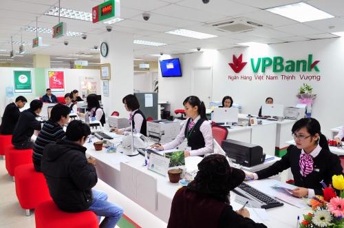 VPBank tăng vốn điều lệ thêm hơn 1600 tỷ đồng