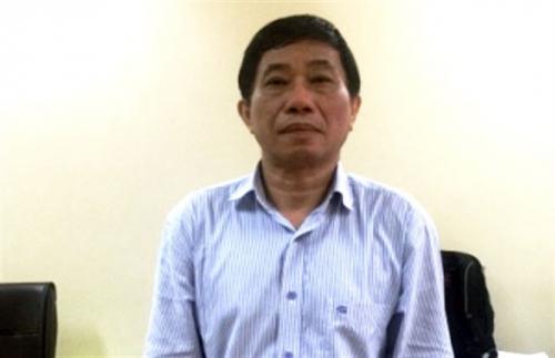 Thêm một lãnh đạo PVN bị khởi tố