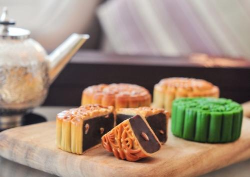 Thị trường bánh trung thu năm nay có gì mới?