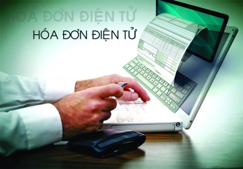 Băn khoăn hóa đơn điện tử