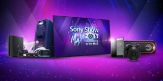 Trải nghiệm cùng công nghệ của Sony