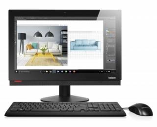 Lenovo ra mắt bộ đôi máy tính dành cho lãnh đạo CNTT