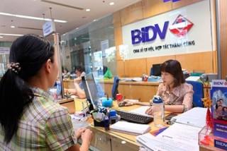 S&P giữ nguyên định hạng tín nhiệm của BIDV với triển vọng ổn định