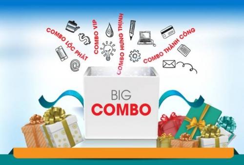 """Sacombank ưu đãi cho doanh nghiệp sử dụng """"gói sản phẩm"""" dịch vụ"""