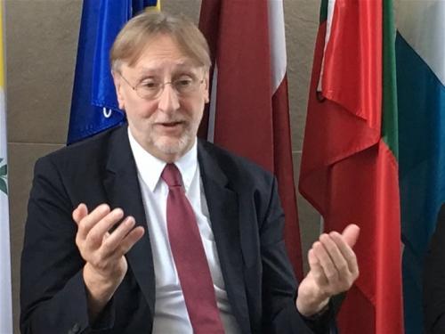 Hành động để hiện thực hóa EVFTA