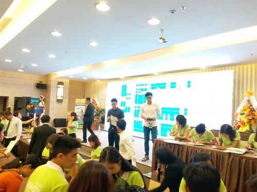 PGT Corp mở bán giai đoạn 2 dự án New Da Nang City
