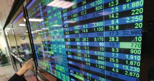 Chứng khoán chiều 18/9: CP trụ cột làm bệ đỡ thị trường