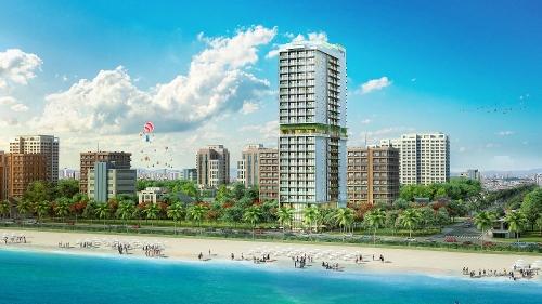 Ngày 23/9: Mở bán dự án TMS Luxury Hotel Da Nang Beach