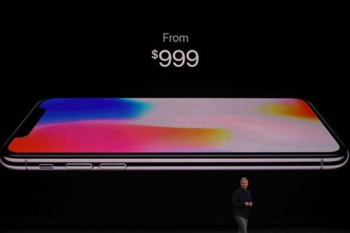 iPhone X có thể rất khó mua cho đến năm 2018