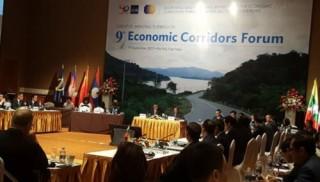 Các nước GMS: Kết nối hơn nữa vì lợi ích chung