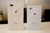 Bộ đôi iPhone 8 và 8 Plus về Việt Nam