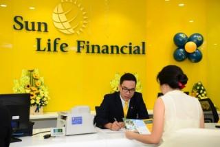 Sun Life Việt Nam: Công ty bảo hiểm tăng trưởng nhanh nhất Việt Nam 2017
