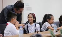 """""""Những đứa trẻ thông thái"""" - Học hỏi về tiền, làm chủ tương lai"""