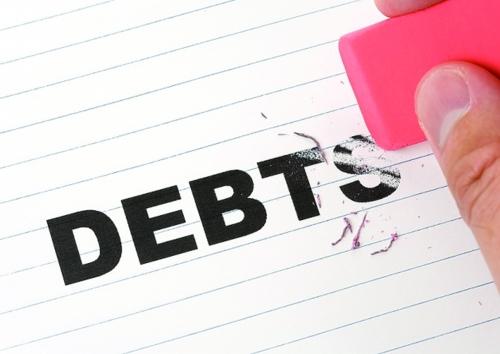 Xử lý nợ xấu: Khi đèn đã thắp