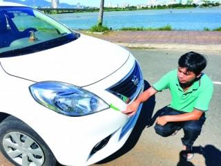Nissan Đà Nẵng làm ăn gian dối
