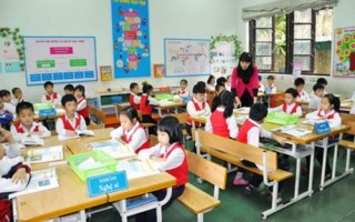 Quận Hà Đông sẽ có thêm trường học rộng 16.000 m2