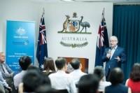 52 dự án nhận hỗ trợ từ Quỹ Hỗ trợ cựu sinh viên Australia