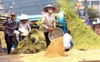 Chương trình an toàn thực phẩm tại khu vực Tiểu vùng sông Mekong