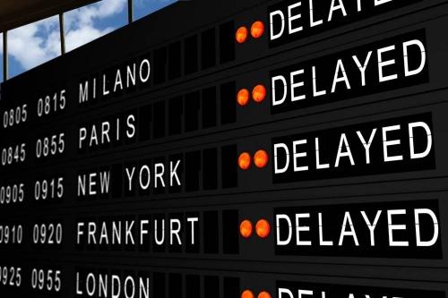 Chậm, hủy chuyến bay: Bài toán sắp có lời giải