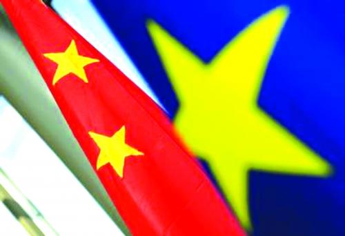 Châu Âu bừng tỉnh khi bị DN Trung Quốc thâu tóm