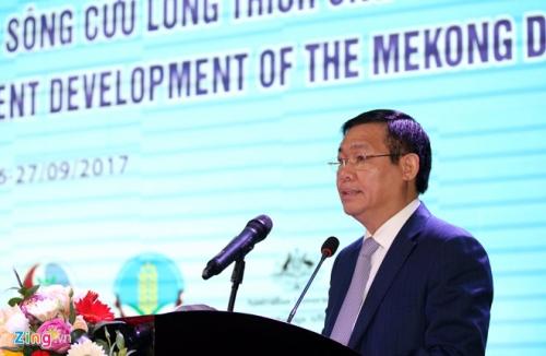 Lo cải tạo đất cho vựa lúa Đồng bằng sông Cửu Long