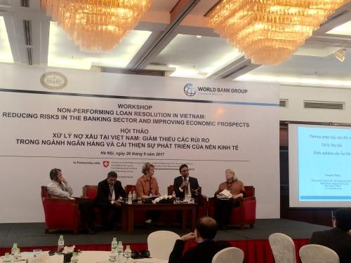 XLNX có ý nghĩa quan trọng với sự phát triển bền vững của Việt Nam