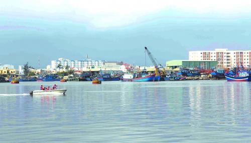 Đầu tư cho kinh tế biển