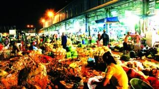 Để phát triển chợ đầu mối nông sản
