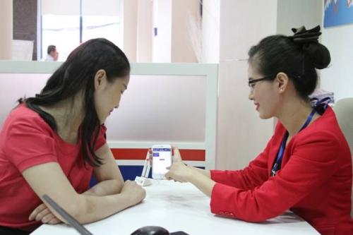 TP.HCM: Thí điểm thanh toán dịch vụ công qua ngân hàng