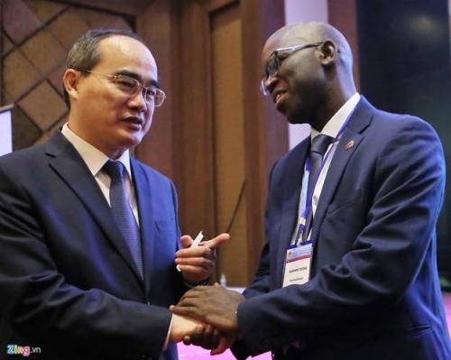 Giám đốc WB tại Việt Nam đề xuất 4 nguyên tắc để ĐBSCL phát triển bền vững
