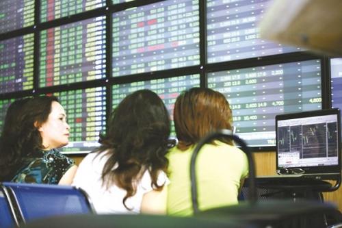 Thiếu minh bạch như cổ phiếu khoáng sản
