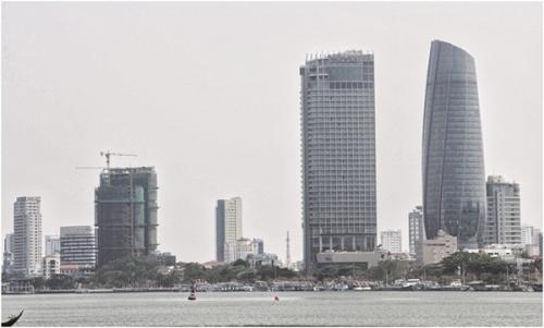 Hợp tác phát triển đô thị bền vững