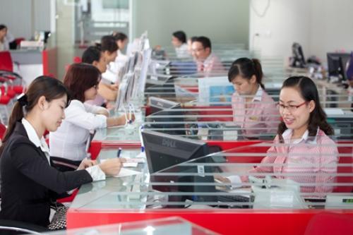 Ngày 10/10: Techcombank chốt danh sách chào bán 70 triệu cổ phiếu giá 30.000 đồng/CP