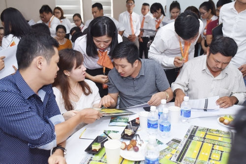 Bất động sản Đà Nẵng: Giao dịch chững nhưng giá không giảm