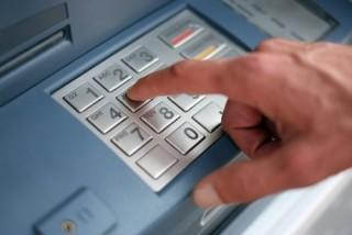 Rút tiền tại ATM Agribank mà không cần thẻ