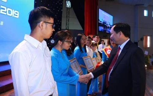Đại học Ngân hàng TP. HCM ngày càng nâng cao chất lượng giảng dạy