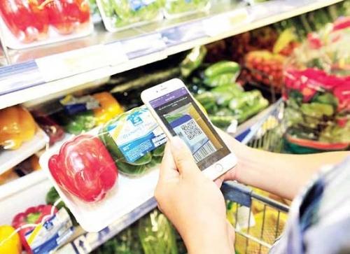 Thị trường nông sản thực phẩm: Loạn giải pháp truy xuất nguồn gốc