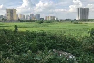Hà Nội: Yêu cầu thu hồi gần 400 dự án sử dụng đất chậm triển khai