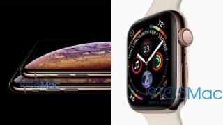8 sản phẩm Apple có thể giới thiệu trong sự kiện 0h sáng 13/9 sắp tới