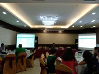 Thúc đẩy tiếp cận kỹ thuật số cho lao động di cư khu vực ASEAN