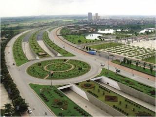 Thêm 'cửa' tài trợ cho các dự án cơ sở hạ tầng
