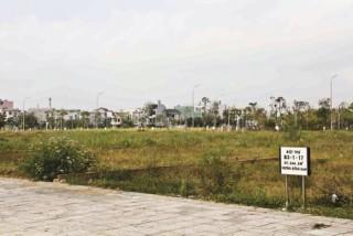 Thị trường bất động sản Đà Nẵng ổn định