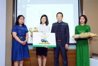 OCB tìm ra chủ nhân giải thưởng căn hộ 2,2 tỷ đồng
