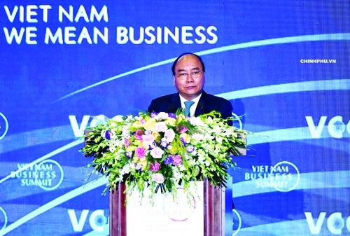 Việt Nam muốn là bạn của những người giỏi nhất