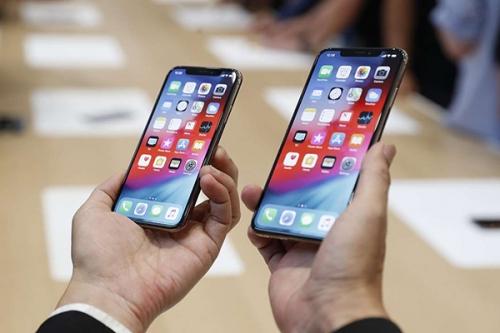 Người dân nước nào phải 'móc ví' nhiều nhất cho iPhone XS?