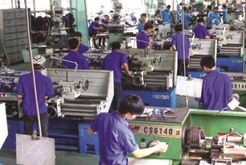 Vai trò của DN trong tăng trưởng kinh tế cao