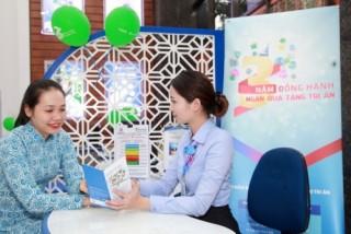 Manulife và SCB: 3 năm hợp tác chiến lược với kết quả kinh doanh vượt trội